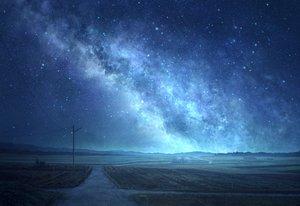 Rating: Safe Score: 81 Tags: landscape mks night nobody original scenic stars User: mattiasc02