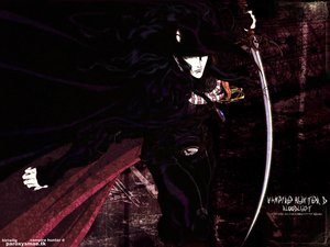 Rating: Safe Score: 3 Tags: vampire_hunter_d User: Oyashiro-sama