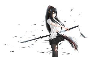 Rating: Safe Score: 253 Tags: katana kikivi original sword weapon User: RoronoAxMihawK