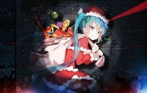クリスマスの壁紙 1300×823px 895KB