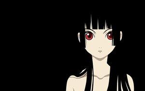 Rating: Questionable Score: 49 Tags: black enma_ai jigoku_shoujo User: Pilop