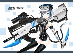 Rating: Safe Score: 192 Tags: gia gun original weapon User: SciFi