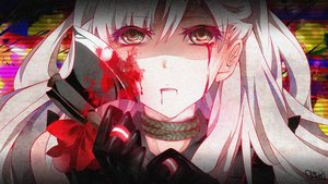 Rating: Safe Score: 80 Tags: blood close mayu_(vocaloid) tyouya vocaloid User: mattiasc02