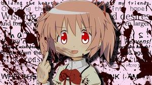 Rating: Safe Score: 25 Tags: kaname_madoka mahou_shoujo_madoka_magica tagme_(artist) User: RyuZU