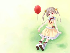 Rating: Safe Score: 26 Tags: blush loli natsume_eri original User: Oyashiro-sama