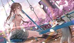 桜・花見の壁紙 1900×1100px 2748KB