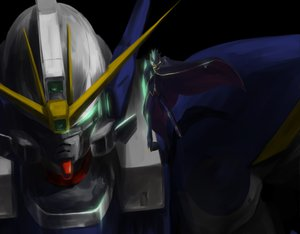 Rating: Safe Score: 50 Tags: cape code_geass crossover gundam_wing lelouch_lamperouge mecha mobile_suit_gundam User: SonicBlue