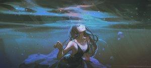 Rating: Safe Score: 89 Tags: alzi_xiaomi original signed underwater water User: mattiasc02