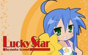 Rating: Safe Score: 9 Tags: izumi_konata lucky_star User: HawthorneKitty
