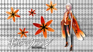 Rating: Safe Score: 65 Tags: guilty_crown redjuice yuzuriha_inori User: Toshiro.A