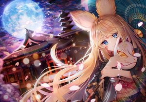 桜・花見の壁紙 2000×1409px 3543KB