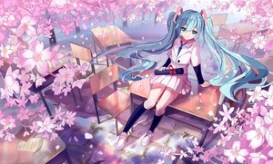 Rating: Safe Score: 48 Tags: hatsune_miku tagme tagme_(artist) vocaloid User: luckyluna