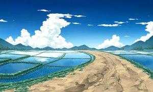 Rating: Safe Score: 51 Tags: building clouds landscape nobody original reflection scenic sky warabimochi_kinako water User: RyuZU