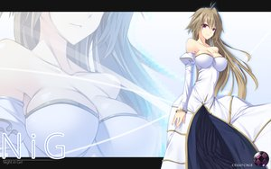 Rating: Safe Score: 79 Tags: archetype_earth arcueid_brunestud ayatudura shingetsutan_tsukihime User: Tensa