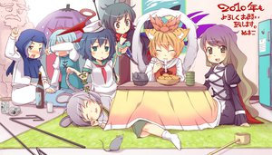 Rating: Safe Score: 23 Tags: animal animal_ears black_hair blonde_hair blue_hair blush brown_eyes brown_hair catgirl crying dress drink food fruit gray_eyes green_eyes group hat hijiri_byakuren houjuu_nue kumoi_ichirin long_hair mouse mousegirl murasa_minamitsu nazrin numako purple_hair ribbons short_hair sleeping snake socks tail tatara_kogasa tears toramaru_shou touhou umbrella unzan wings User: w7382001