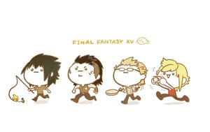 Rating: Safe Score: 43 Tags: aa2233a all_male black_hair blonde_hair brown_hair camera chibi chocobo final_fantasy final_fantasy_xv food gladiolus_amicitia glasses gloves group ignis_scientia male noctis_lucis_caelum prompto_argentum short_hair tattoo white User: otaku_emmy