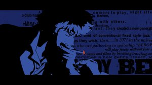 Rating: Safe Score: 50 Tags: cigarette cowboy_bebop polychromatic smoking spike_spiegel User: Xelief