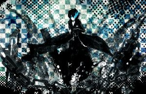 Rating: Safe Score: 53 Tags: black_rock_shooter cosplay hatsune_mikuo vocaloid User: HawthorneKitty