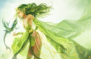 Rating: Safe Score: 35 Tags: final_fantasy final_fantasy_iv rydia User: HawthorneKitty