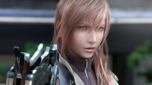 Rating: Safe Score: 45 Tags: final_fantasy final_fantasy_xiii lightning_farron User: pantu