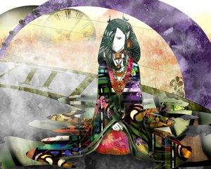 [Anime] Gankutsuou (le comte de Monte-Cristo) 424a8f058efde5a234b97d808b9e9595