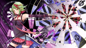 Rating: Safe Score: 109 Tags: fang fu-ta gumi vocaloid User: FormX