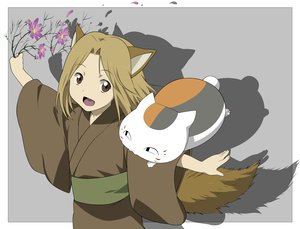 Rating: Safe Score: 15 Tags: animal_ears kogitsune natsume_yuujinchou vector User: YagamiShinji