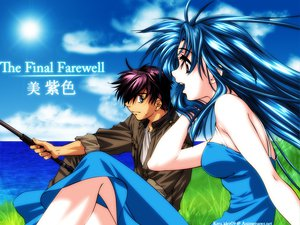 Rating: Safe Score: 10 Tags: chidori_kaname full_metal_panic sagara_sousuke User: Oyashiro-sama