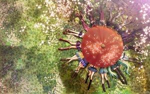 恋姫夢想の壁紙 1600×1000px 945KB