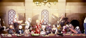 Rating: Safe Score: 39 Tags: alisaie_leveilleur alphinaud_leveilleur animal_ears au_ra black_hair breasts brown_hair catgirl cirina cleavage elezen final_fantasy final_fantasy_xiv food gosetsu_everfall gray_eyes green_eyes group hat hien_(ffxiv) horns hyur lalafell lili_mdoki loli long_hair lyse_(ffxiv) magnai miqo'te pink_hair pointed_ears ponytail sadu short_hair signed tail tataru_taru tattoo thancred urianger_augurelt warrior_of_light white_hair y'shtola yugiri_mistwalker User: SciFi