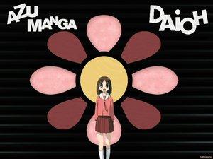 Rating: Safe Score: 8 Tags: azumanga_daioh kasuga_ayumu User: Oyashiro-sama