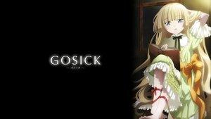 GOSICKの壁紙 1920×1080px 589KB