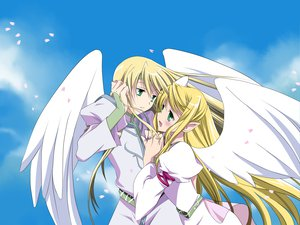 Rating: Safe Score: 32 Tags: fire_emblem kannazuki_no_miko leanne parody reyson wings User: 秀悟