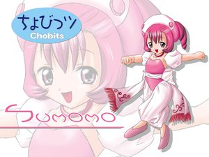 Rating: Safe Score: 4 Tags: chobits jpeg_artifacts pink_hair sumomo zoom_layer User: Oyashiro-sama