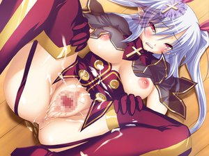 Rating: Explicit Score: 20 Tags: censored chu_x_chu cum game_cg pointed_ears pussy pussy_juice spread_legs spread_pussy unisonshift User: 秀悟