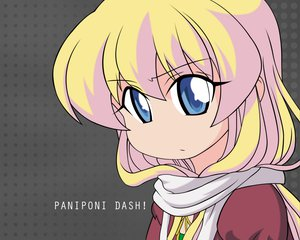 Rating: Safe Score: 0 Tags: pani_poni_dash rebecca_miyamoto User: Oyashiro-sama