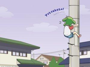 Rating: Safe Score: 6 Tags: koiwai_yotsuba yotsubato! User: Oyashiro-sama