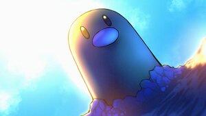Rating: Safe Score: 14 Tags: close clouds diglett higa-tsubasa nobody pokemon polychromatic sky User: otaku_emmy