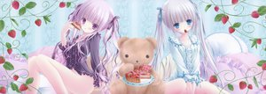 Rating: Questionable Score: 99 Tags: loli nopan tinkle User: FormX