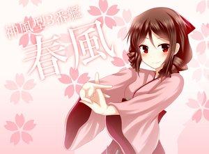 Rating: Safe Score: 10 Tags: ayasata_karen harukaze_(kancolle) kantai_collection User: mattiasc02