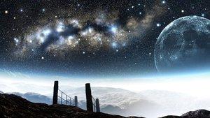 Rating: Safe Score: 130 Tags: 3d landscape moon night nobody original scenic sky stars y-k User: STORM