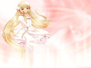 Rating: Safe Score: 18 Tags: chii chobits User: 秀悟