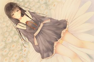 Rating: Safe Score: 44 Tags: flowers_(game) innocent_grey scan sugina_miki User: mattiasc02