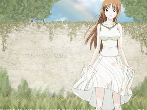 Rating: Safe Score: 17 Tags: bleach inoue_orihime User: Oyashiro-sama