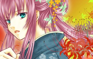 Rating: Safe Score: 36 Tags: megurine_luka vocaloid User: HawthorneKitty