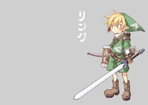 Rating: Safe Score: 63 Tags: link_(zelda) tagme the_legend_of_zelda User: feiyuelisky