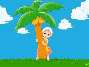 Rating: Safe Score: 3 Tags: guu jungle_wa_itsumo_hale_nochi_guu kobayashi_yuji User: Oyashiro-sama