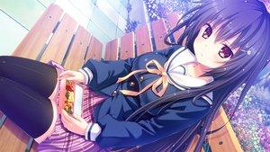 Rating: Safe Score: 121 Tags: amaekata_wa_kanojo_nari_ni. game_cg giga kino_(kino_konomi) niikura_tomomi school_uniform skirt thighhighs User: e_e
