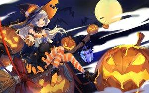 Rating: Safe Score: 71 Tags: carota halloween original witch User: luckyluna
