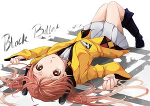 Rating: Questionable Score: 134 Tags: aihara_enju black_bullet jpeg_artifacts User: Wizzard
